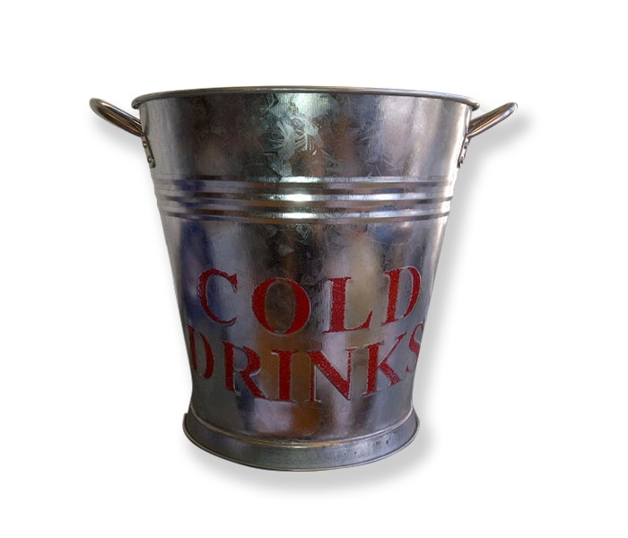 "Emmertje ""Cold drinks"" huren"