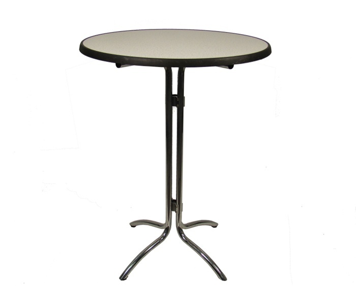 Statafel Basic  - Receptietafel huren