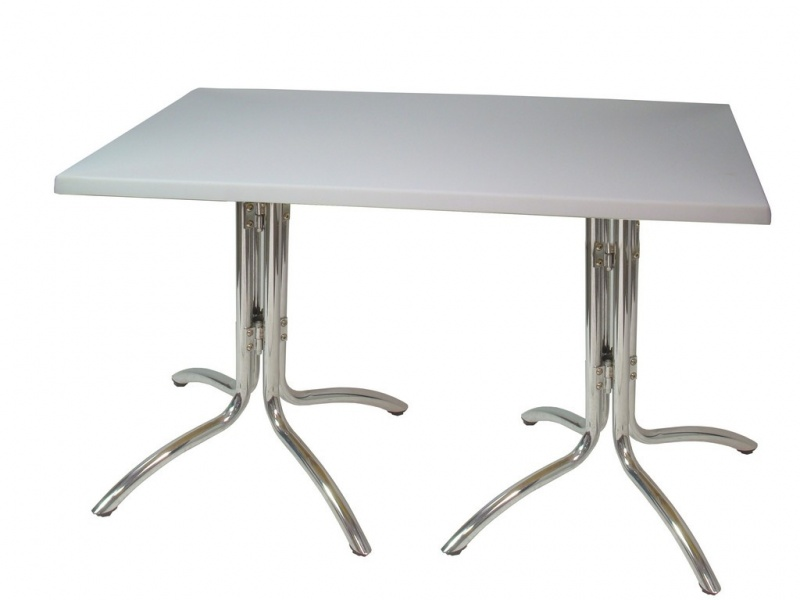 Tophoes stretch 120x80cm wit huren