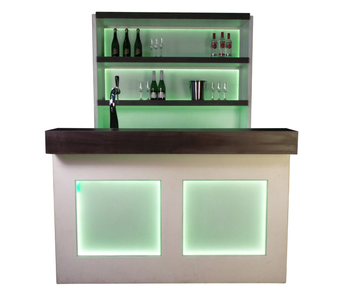 Luxe bar LED